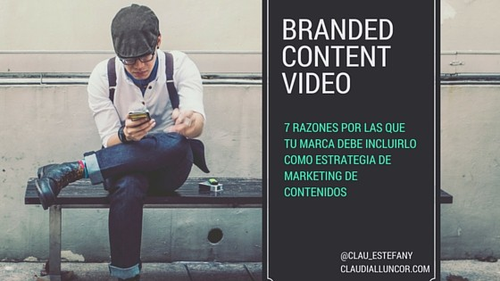 Branded Content Video